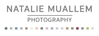 Natalie Muallem Photography Logo